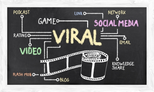 Viral Marketing© T. L. Furrer (fotolia)